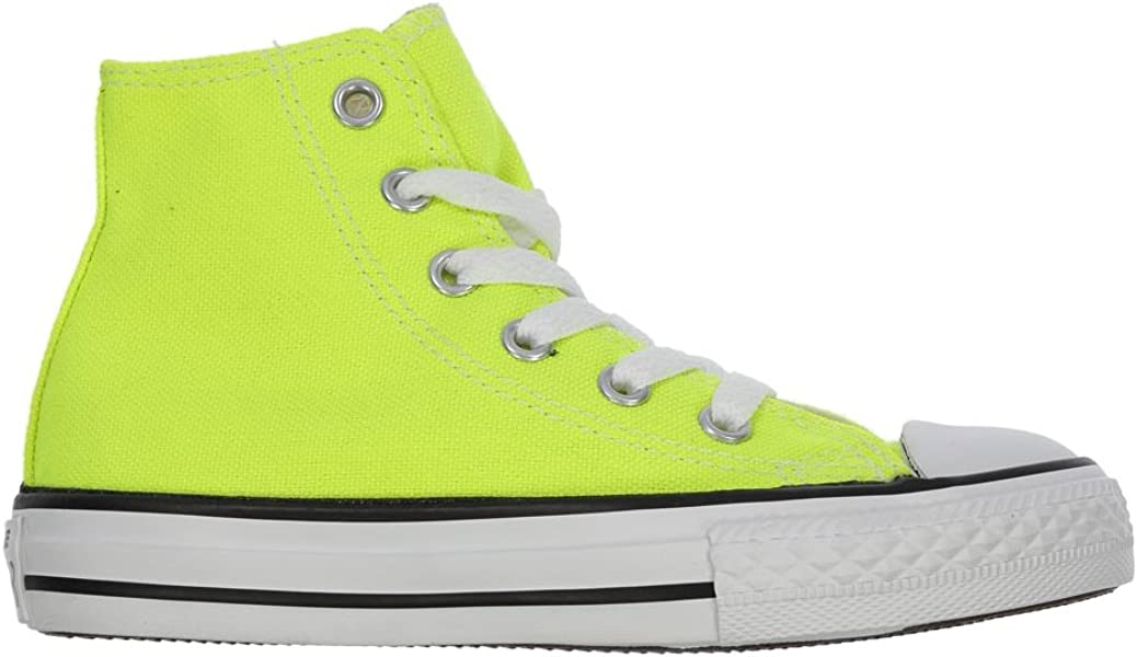 Converse Children s Chuck Taylor All Star Seasonal Hi b9edd6928