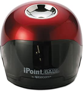 ACME UNITED Corporation 15570 iPoint Ball Battery Sharpener