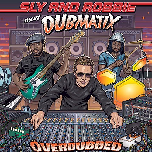 Sly And Robbie meet Dubmatix-Overdubbed-(EB125)-CD-FLAC-2018-YARD Download