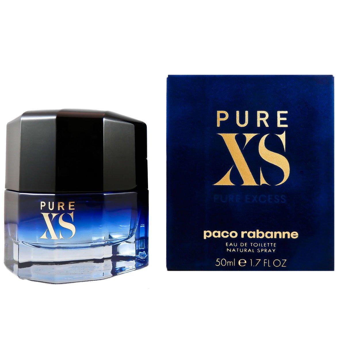 Paco Rabanne Pure XS Homme Eau de Toilette 50 ml 3349668545759