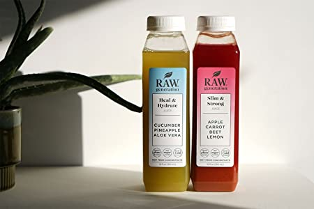 Amazon raw generation 3 day skinny cleanse healthiest way to amazon raw generation 3 day skinny cleanse healthiest way to lose weight quickly100 raw cold pressed juices health personal care malvernweather Gallery