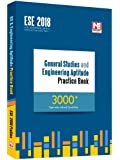 ESE 2018: General Studies and Engineering Aptitude Practice Book - 3000+ Topic wiseSolved Questions