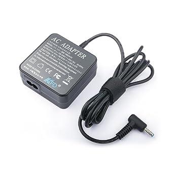 65 W 19,5 V Cargador AC Adaptador para HP CHROMEBOOK 11 G4 ...