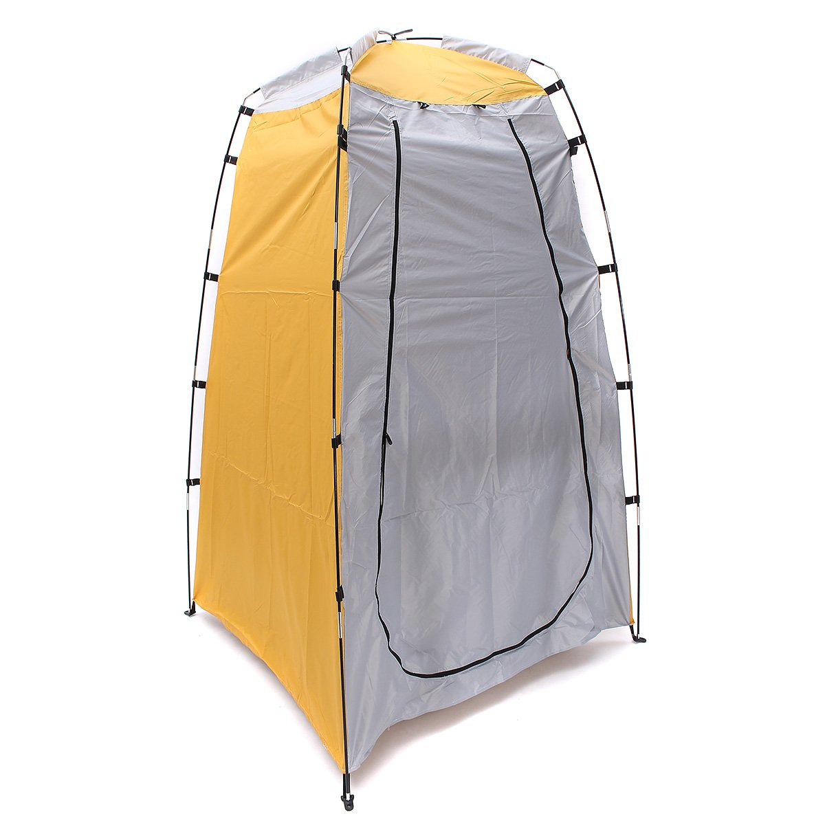 Protable Pop Up Outdoor-Privacy-Zelt Dressing Umkleideraum WC Camping Reise-Notfall