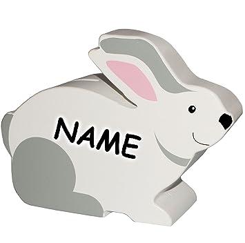 incl 12 cm f/ür Kinder /& Erwachsene // lustig .. Kinderspardose Sparschwein Belldessa XL Spardose Name aus Holz Wal Delfin // Fisch stabile Sparb/üchse
