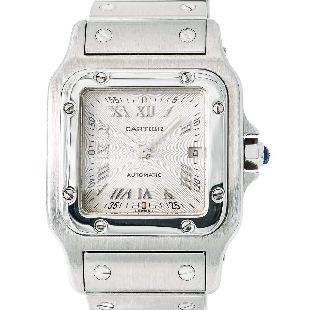 Aviation Watch, Cartier Watch, Wristwatc, Automatic Watch