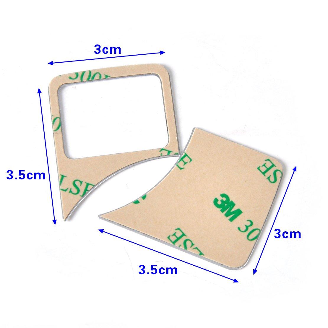 Ogquaton Premium Quality 1Pcs New Baby Kid Hang Pram Hooks Clips Stroller Buggy Pushchair Hanger Plastic