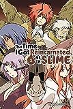 That Time I Got Reincarnated as a Slime, Vol. 2 (light novel) (That Time I Got Reincarnated as a Slime (light novel))