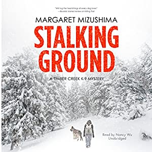 Stalking Ground Audiobook