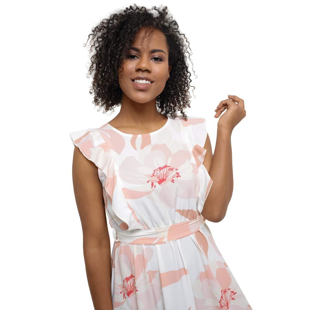 I Love Mum Side Access Maternity /& Nursing Dress