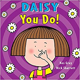 Book Daisy: You Do!
