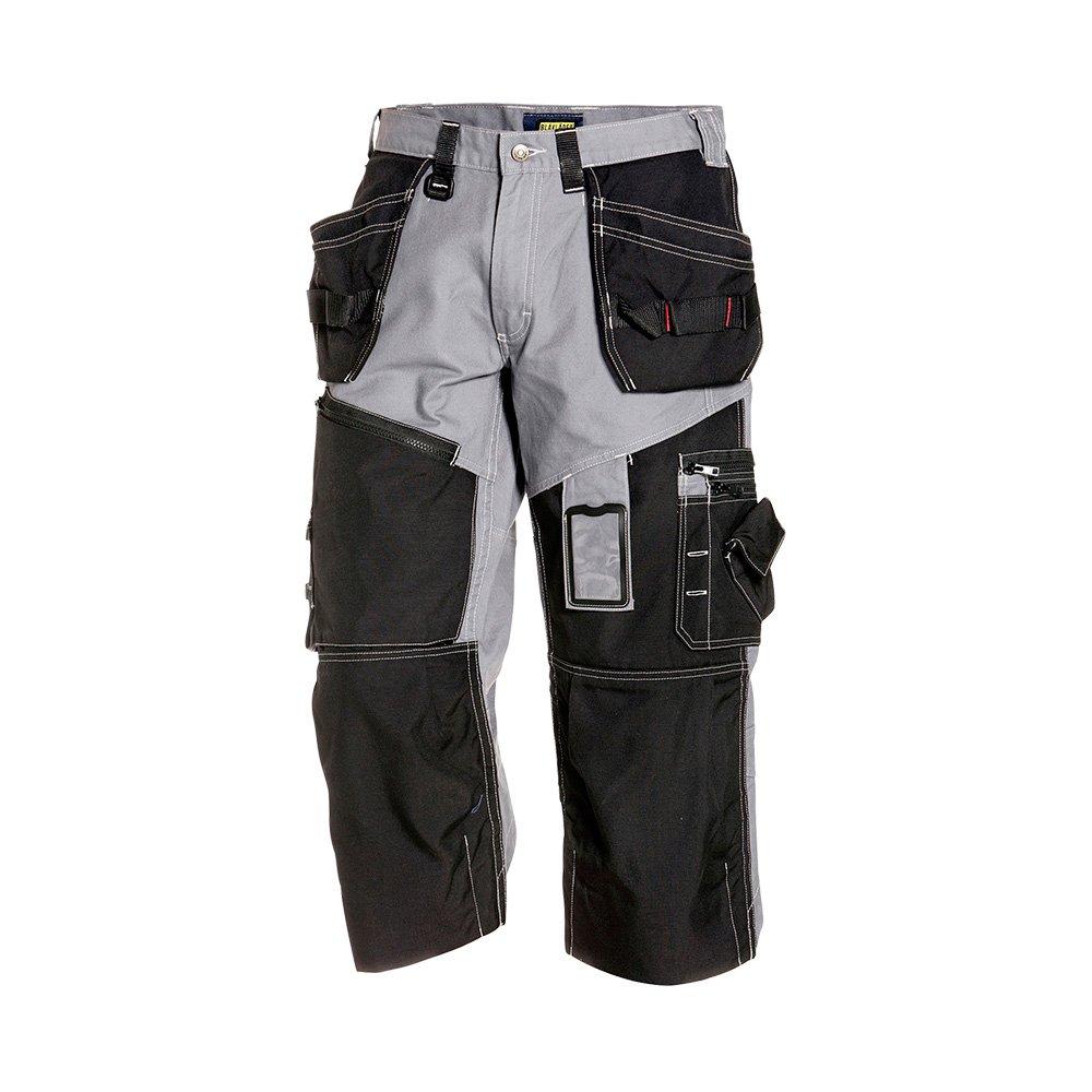 IN Grey//Black Metric Size C54 150113709499C54 Trousers Piratex1500 Size 38//32