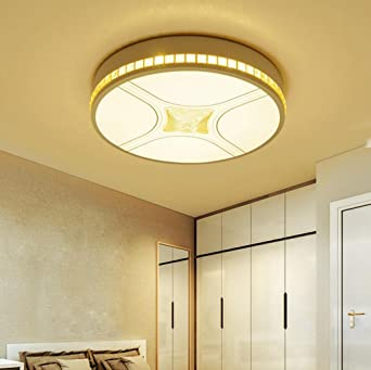 Longless Schlafzimmer Licht einfache Decke LED Lampe acryl ...