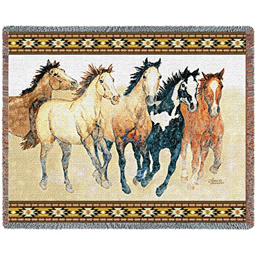 eppin Out Blanket Tapestry Throw (Tapestry Afghan Blanket)