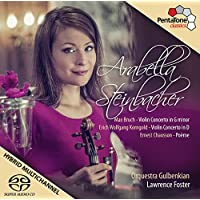 Violinkonzerte / Poeme