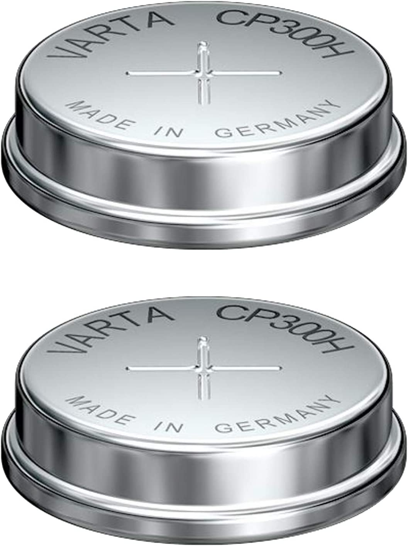 Amazon.com: Varta CP300H - 2 pilas de botón (AASC1145 V300 ...