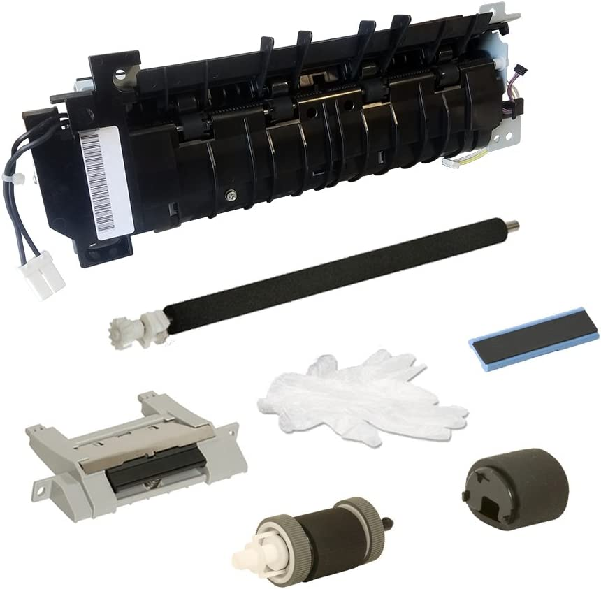 B079P7KGZK Altru Print Q7812-67905-AP (Q7812-67903) Maintenance Kit for HP Laserjet P3005 / M3027 / M3035 (110V) Includes RM1-3740 Fuser 61qX2BmGezvL.SL1000_