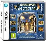 Nintendo UK Professor Layton And The Spectre'S Call (Nintendo Ds)