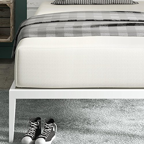 Signature Sleep Mattress, 12 Inch Memory Foam Mattress, Twin Mattresses