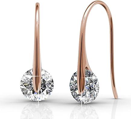 Mehrfarben Bowknot Geschenkbox Ring Ohrring Halsketten Speicher