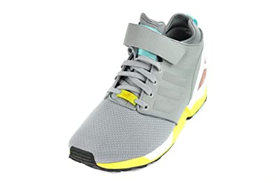 ee3816460d776 Image Unavailable. Image not available for. Colour  Adidas - ZX Flux Nps Mid  ...