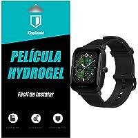 Película Xiaomi Amazfit Bip U Pro Kingshield Hydrogel (3x Unid Tela)