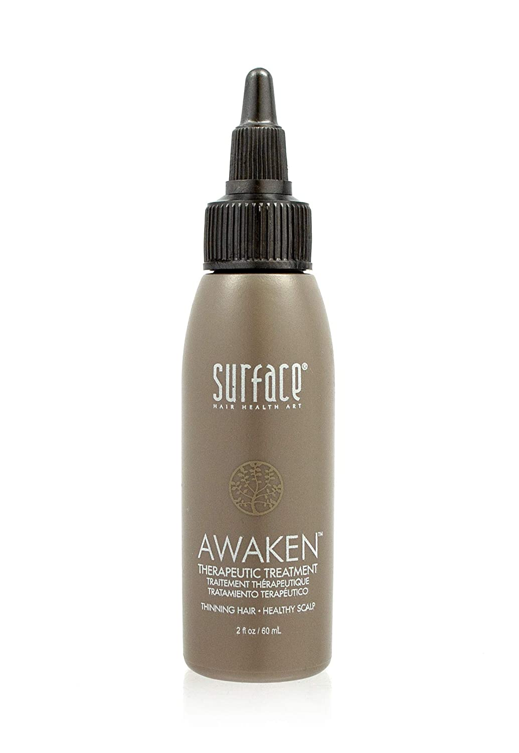 Surface Hair Awaken Therapeutic Treatment, 2 Fl Oz: Premium Beauty