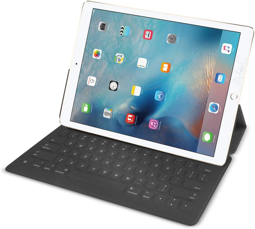 "Apple Smart Keyboard for iPad Pro 12.9/"" MJYR2LL//A"