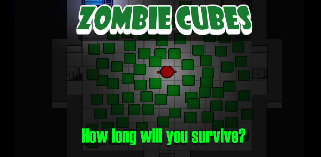 Zombie cubes код от двери