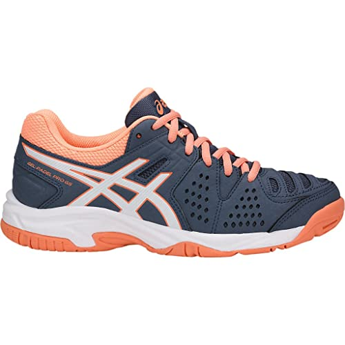 Asics Gel Pro 3 GS Junior Zapatilla De Tenis
