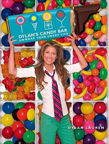 Dylan's Candy Bar: Unwrap Your Sweet (Halloween Bar Themes)