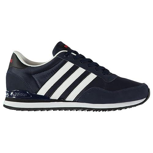 adidas - Botines de Sintético Hombre, Color, Talla 39 1/3 EU: Amazon.es: Zapatos y complementos
