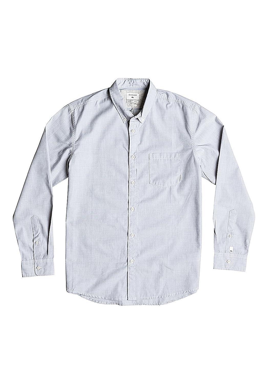 Herren Hemd lang Quiksilver Everyday Wilsden Shirt LS