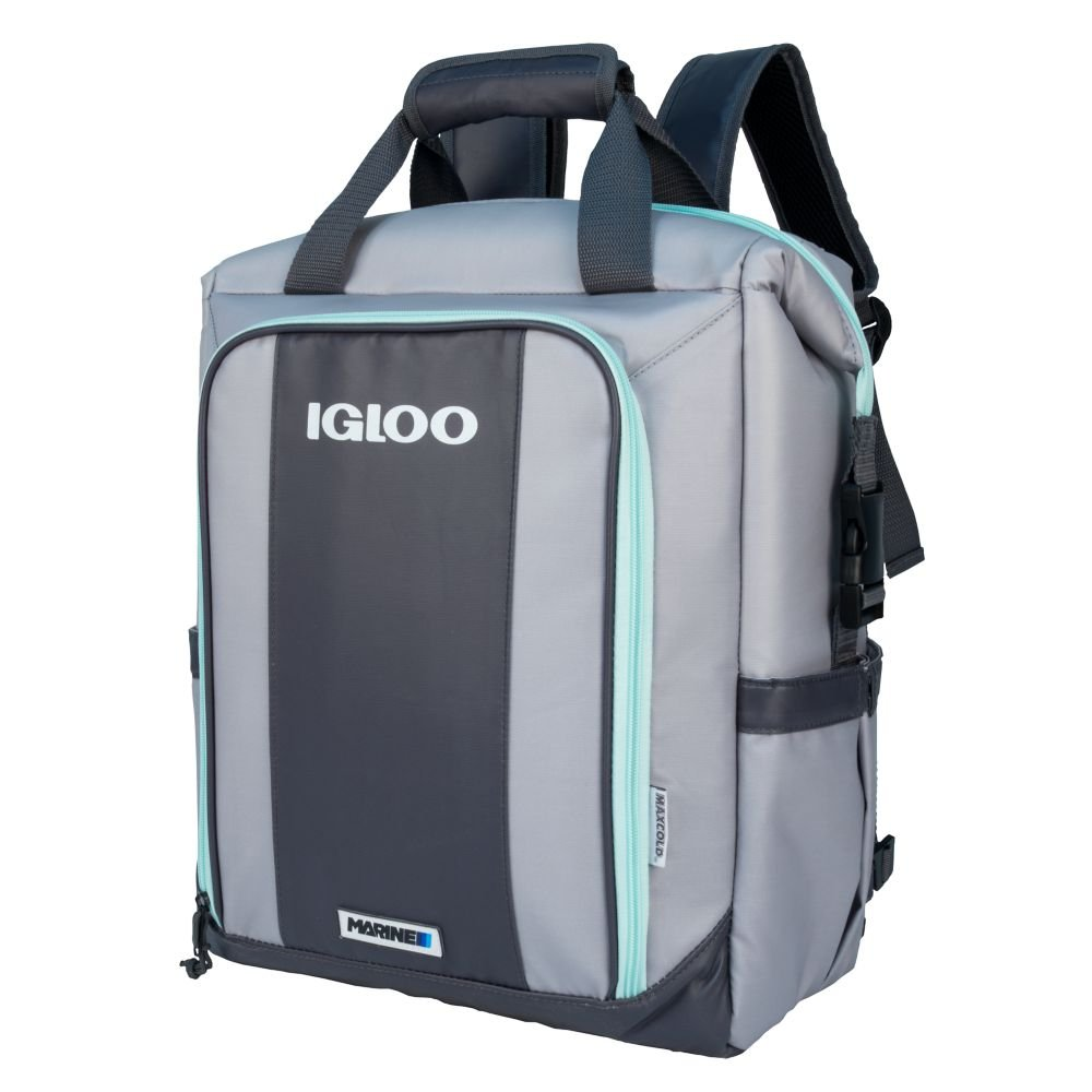 Igloo Switch Marine Backpack Igloo Backpack Cooler