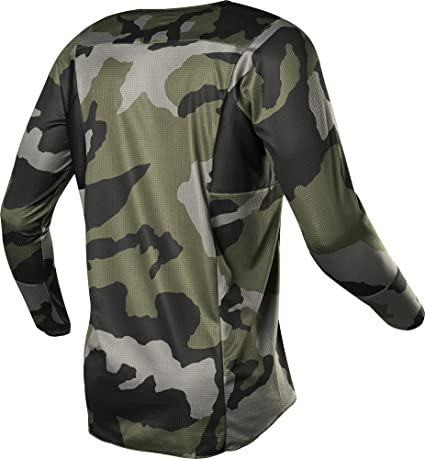FOX 180 Trev Pantalon Motocross Noir camouflage 28