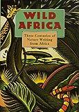Wild Africa, John A. Murray, 0195073770