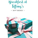 Luxury Gift Boxes inspired by Breakfast At Tiffany's, Blue (large)