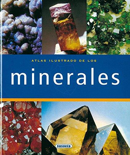 Descargar Libro Atlas Ilustrado De Los Minerales Equipo Susaeta