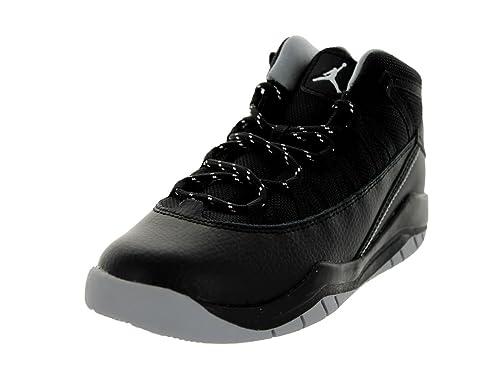 4419694b7c338 Nike Jordan - Jordania primer vuelo (PS) Zapatillas de baloncesto ...