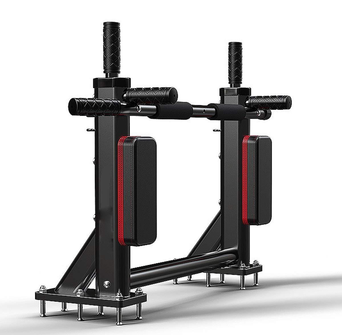 Pull-ups, Horizontal Bar, Indoor Wall, Parallel Bars, Wall Sandbags, Shelf, Home Fitness Equipment