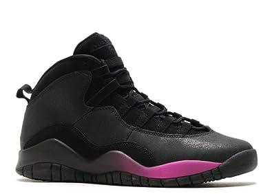 grand choix de 5524b 5b256 Nike Air Jordan 10 Retro GG Chaussures de Gymnastique Mixte ...