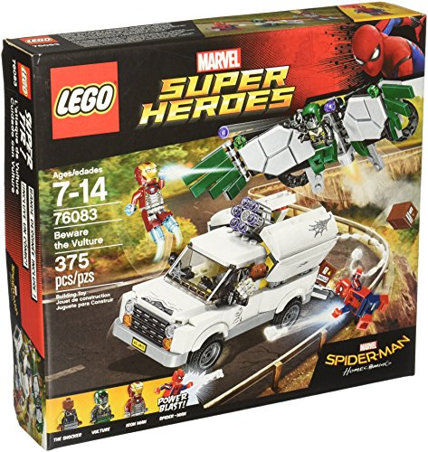 lego marvel spiderman - 1