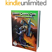 Hidden Gaming Gems: Generation by Generation (Complete Series Book 1)