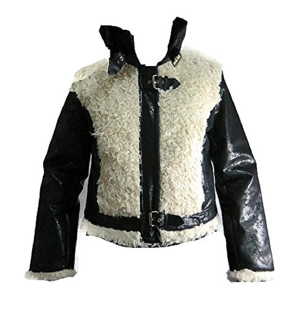 【税込?送料無料】 Baby Phatジャケットブラックとクリームスタイル1357bp Baby Large Large B006QWZH22 B006QWZH22, インテリア雑貨のシエロ:62d37812 --- a0267596.xsph.ru