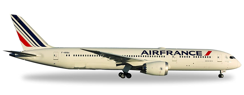 tienda de venta Herpa 530217 Air France Boeing 787 – 9 DREAMLINER – – – F de hrba, Vehículo  nuevo estilo