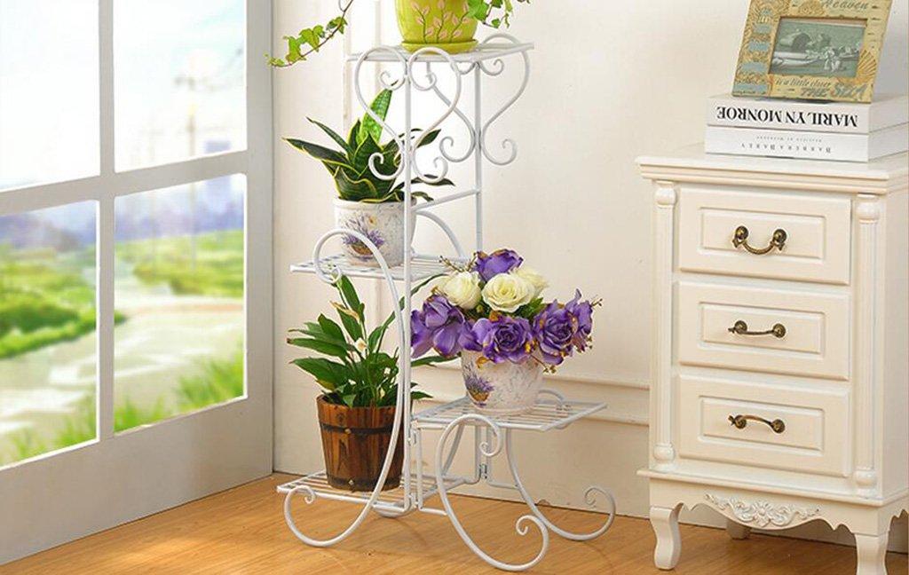 Fioriere Fai Da Te In Ferro ~ Tante idee per vasi per piante e fioriere fai da te ecocentrica
