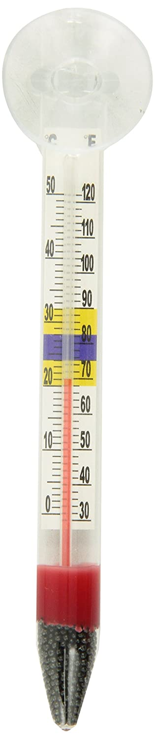 Marina Deluxe Floating Thermometer with Suction Cup 11204