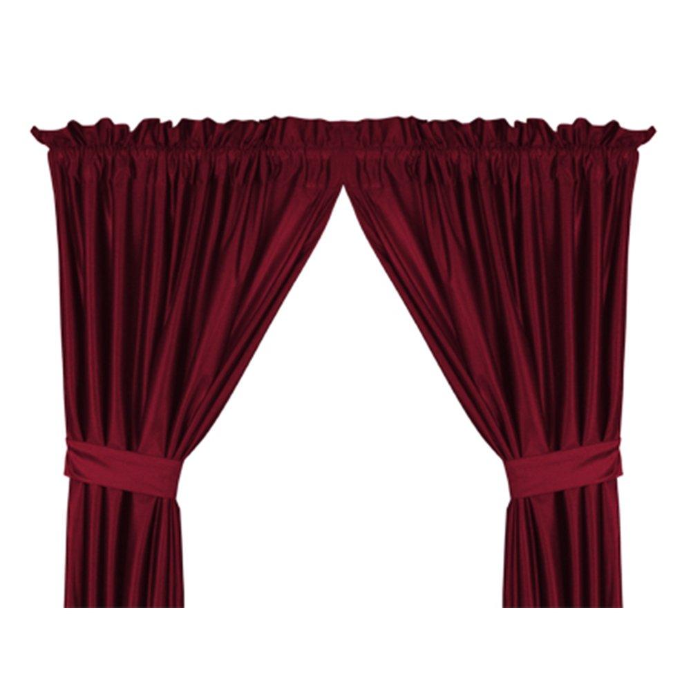 hair screen retail curtain drapes mesh img curtains chain salon