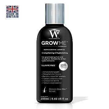 watermans haarshampoo anti haarausfall anti haarverlust shampoo