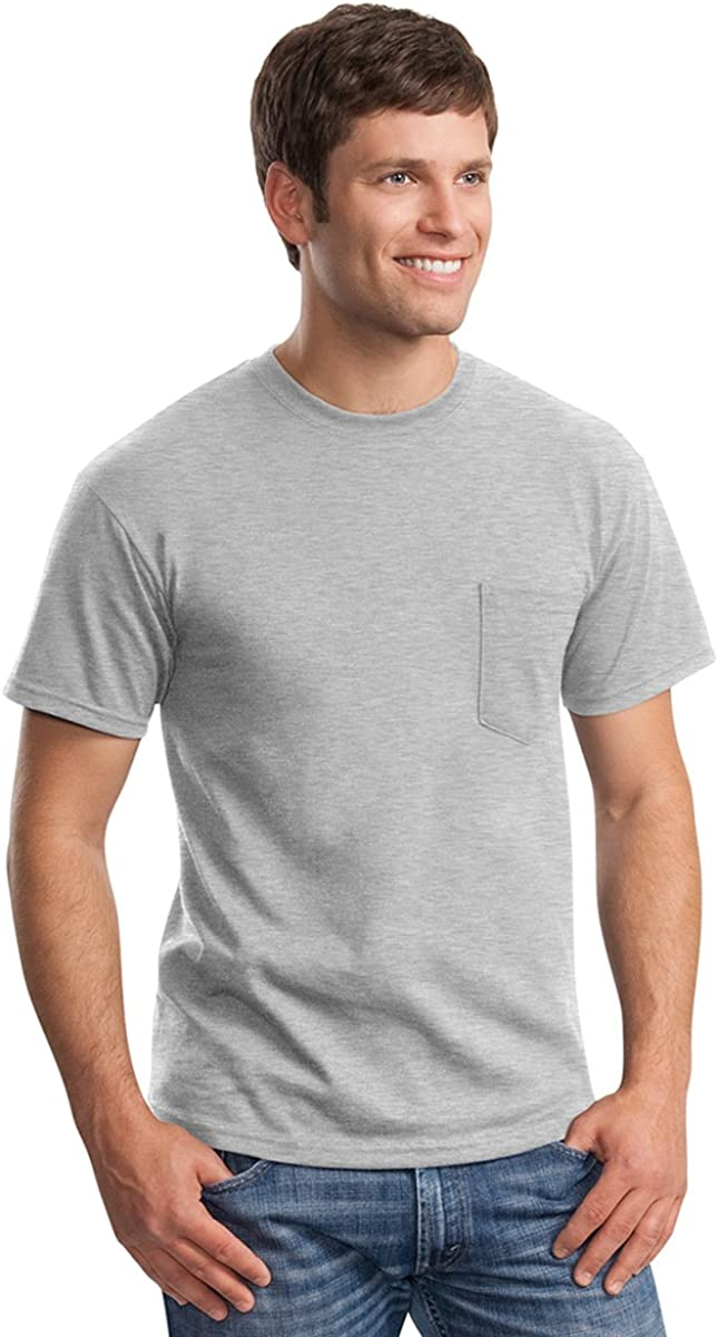 Pirate Booty auf American Apparel Fine Jersey Shirt Charcoal